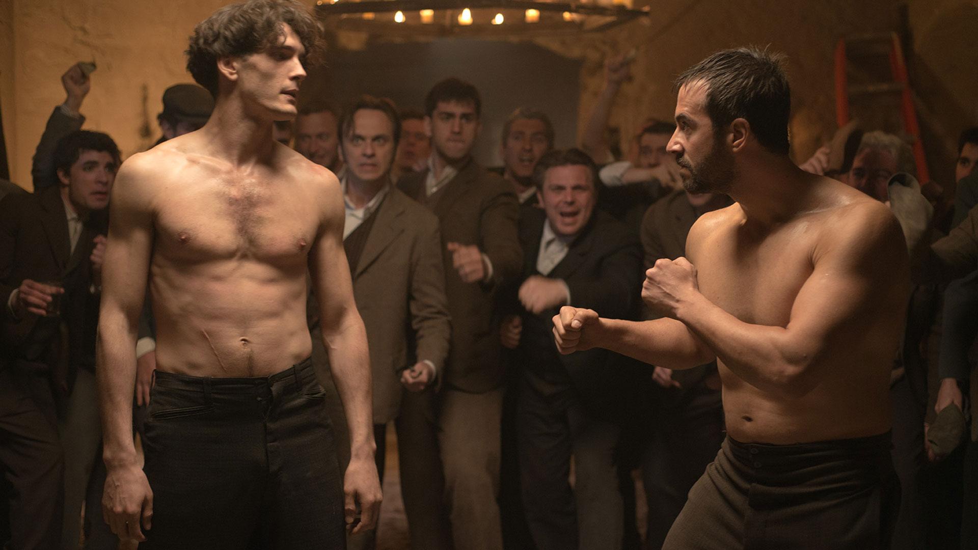 Top 20 mejores películas sobre deportes de lucha - Movies