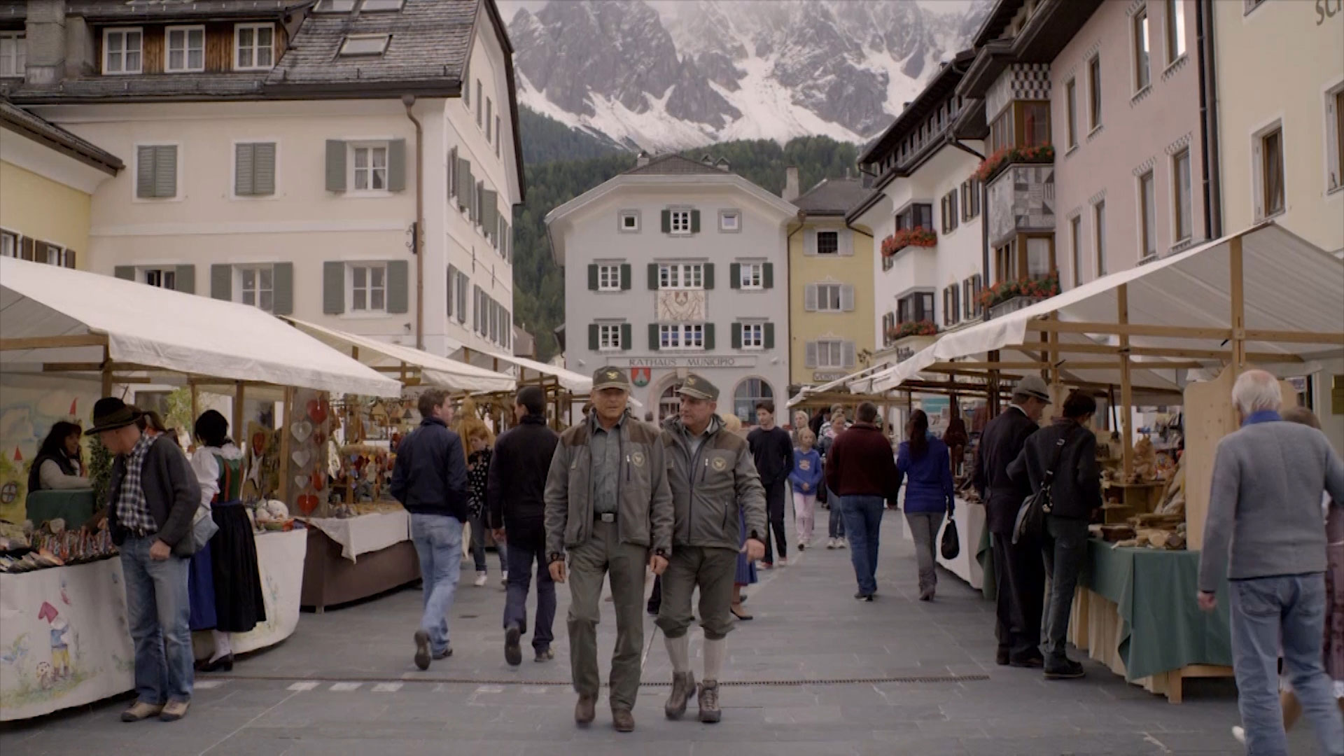 Die Bergpolizei Staffel 2