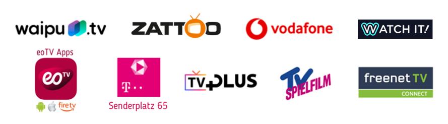 eo tv programm